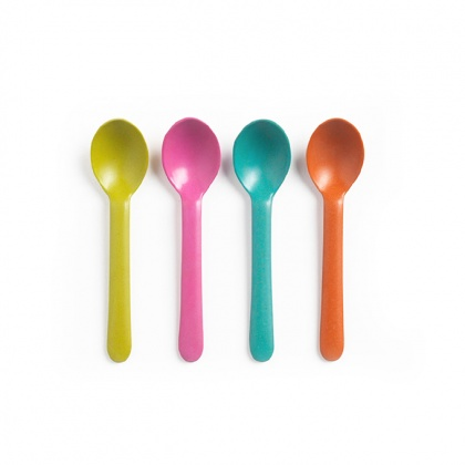 Bambino Quatro Small Spoon Set 1: click to enlarge