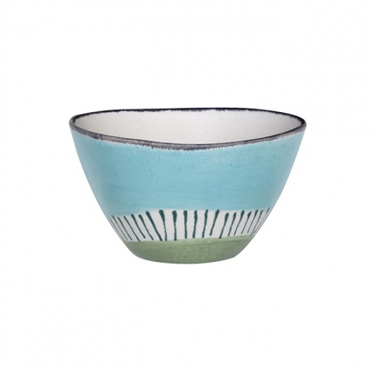 LONGJI CEREAL BOWL: click to enlarge