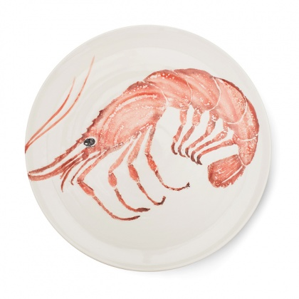Platter Prawn: click to enlarge