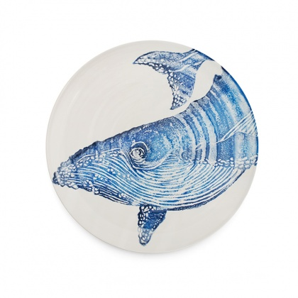 Whale Platter: click to enlarge