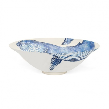 Salad Bowl Whale: click to enlarge