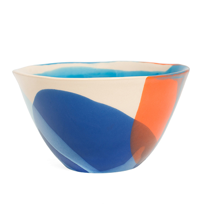 Splash Cereal Bowl: click to enlarge