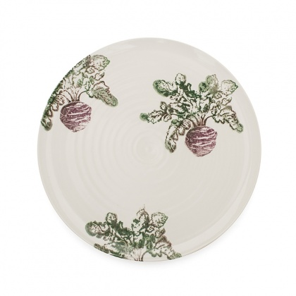 Dinner Plate Beetroot: click to enlarge