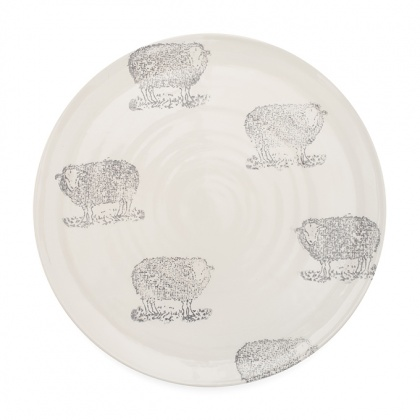 Platter Sheep: click to enlarge