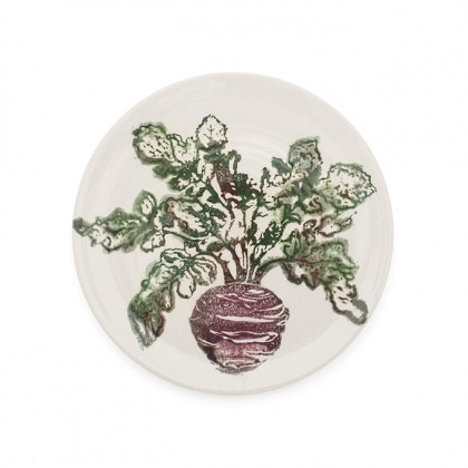Side Plate Beetroot: click to enlarge