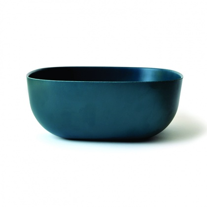 Gusto Salad Bowl Blue Abyss: click to enlarge