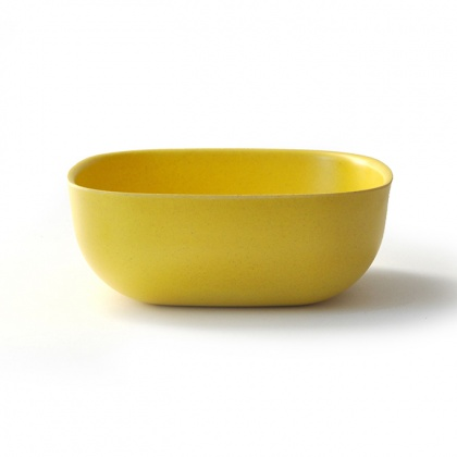 Gusto Large Bowl Lemon: click to enlarge