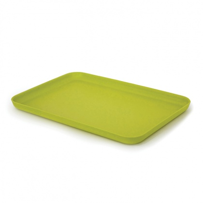 Gusto Medium Tray Lime: click to enlarge