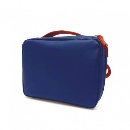 RePET Lunch Bag Royal Blue: click to enlarge