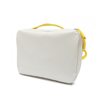 RePET Lunch Bag White: click to enlarge