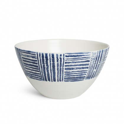 Linear Salad Bowl: click to enlarge