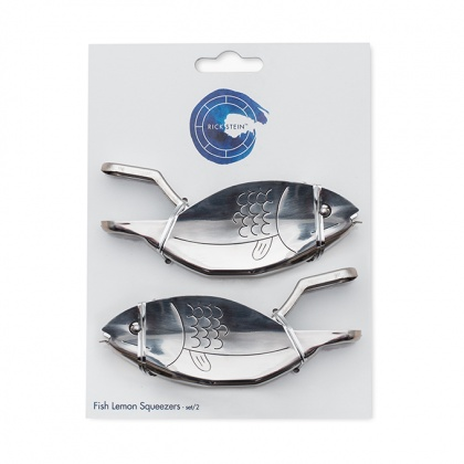 Fish Lemon Squeezer: click to enlarge