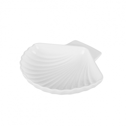 Scallop Shell Dish: click to enlarge