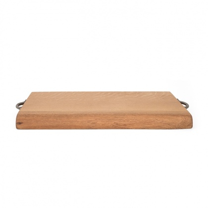 Cornish Oak Serving Board: click to enlarge