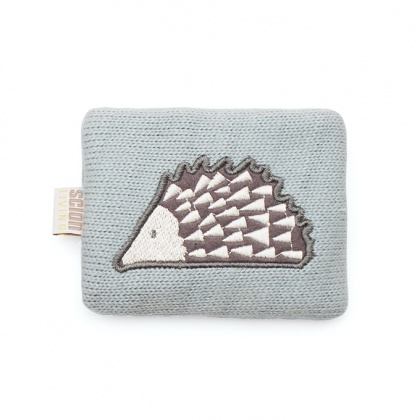 Spike Handwarmer Slate: click to enlarge