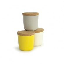 Claro Small Storage Jar Set 1