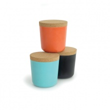 Claro Small Storage Jar Set 2