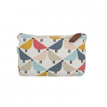 Lintu Bird Cosmetic Bag Medium