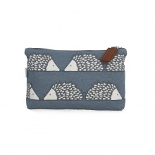 Spike Cosmetic Bag Medium Slate