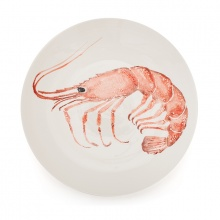 Serving Bowl Prawn