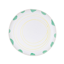 Blue Lagoon Dinner Plate