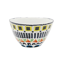 Folklore Cereal Bowl