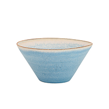 Stripe Cereal Bowl
