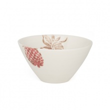 Soup Bowl Pineapple