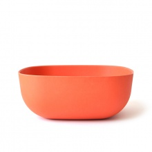 Gusto Side Bowl Persimmon
