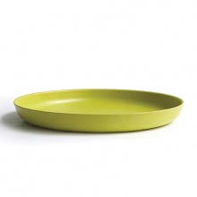 Round Tray Lime