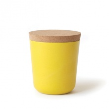 Claro Storage Jar XL Lemon