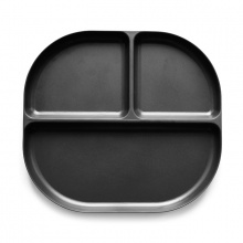 Bambino Divided Tray Black