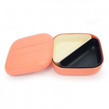 Bento Lunch Box Coral