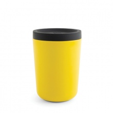 Go Reusable Takeaway Cup Lemon