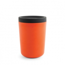 Go Reusable Takeaway Cup Persimmon