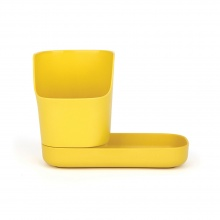 Claro Counter Caddy Lemon