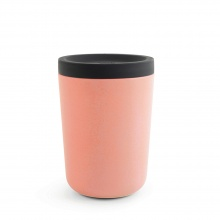 Go Reusable Takeaway Cup Coral