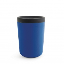 Go Reusable Takeaway Cup Royal Blue