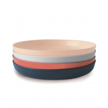 Bambino Small Plate Set Scandi