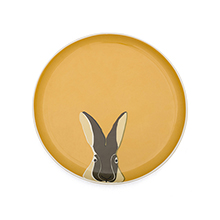 Hare Side Plate