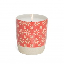 Scented Candle Christmas