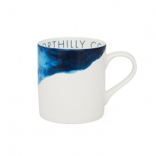 Mug Porthilly Cove
