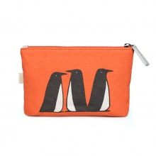 Pedro Penguin Cosmetic Bag Medium
