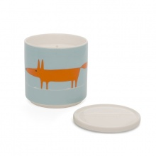 Scion Candle Large Mr Fox