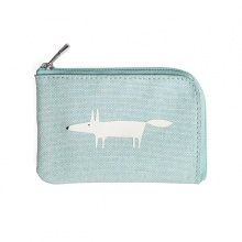 Mr Fox Card Holder