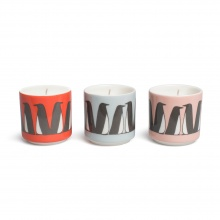 Pedro Penguin Candle Set/3