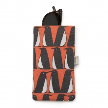 Pedro Penguin Glasses Case