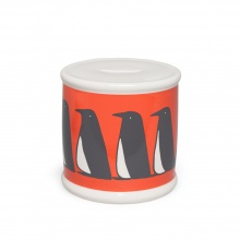 Pedro Penguin Money Box