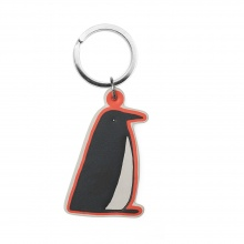 Pedro Penguin Key Ring