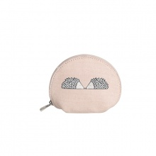 Spike Coin Purse
